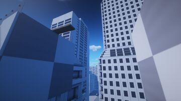 Mirror's Edge on the 14th day Minecraft Blog
