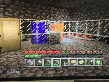 Cobblestone generator infinite. Minecraft Blog