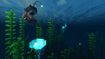 Terror of the Depths (2/3) Minecraft Blog