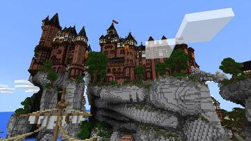 Kingdom of Torchwall Minecraft Blog