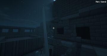 custard facility (night) mode: survival Minecraft Blog