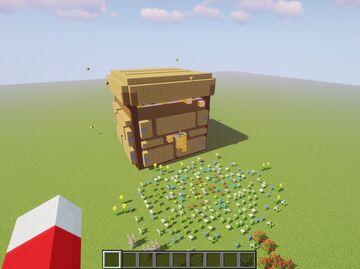 Bees Are Amazing Minecraft Blog