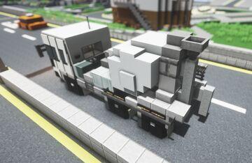 White ready-mixed concrete Minecraft Blog