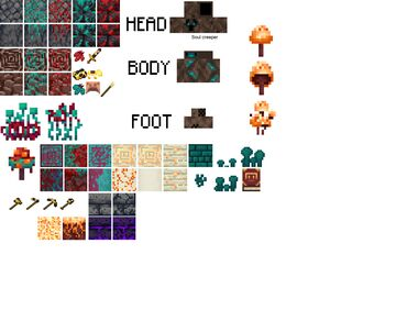 New Nether Features Minecraft Blog