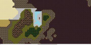 Final Fantasy VI World of Ruin Map - Day 4 Progress Minecraft Blog