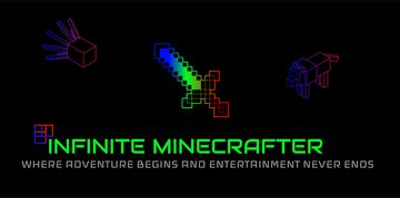 WELCOME TO INFINITE MINECRAFTER'S COMMUNITY!(HAVE FUN!) Minecraft Blog