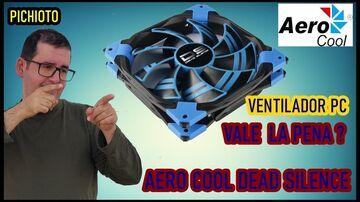 El mejor ventilador de 14 cm para PC Y NO ES GAMER.SUPER SILENCIOSO Minecraft Blog