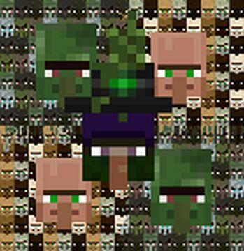 Adapted Villagers Trailer 3 Minecraft Blog