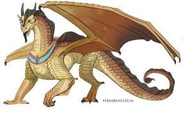 The rouges (Wings of fire story) Minecraft Blog