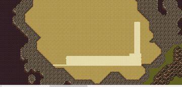 Final Fantasy VI World of Ruin Map - Beginning Minecraft Blog