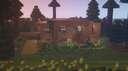I Built the Fanciest Dirt House in Minecraft Minecraft Blog