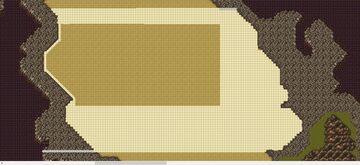 Final Fantasy VI World of Ruin Map - Day 2 Progress Minecraft Blog