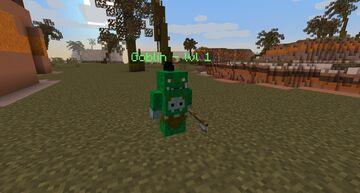 Goblin, a real cutie. Minecraft Blog