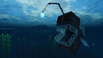 Terror of the Depths (1/3) Minecraft Blog