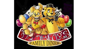 FredBear Family Diner Mod Project Minecraft Blog