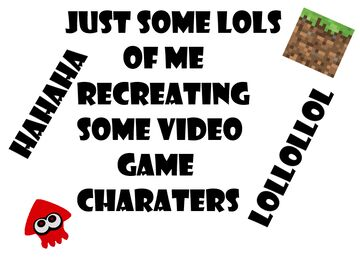 there version my version (minecraft themed) Minecraft Blog