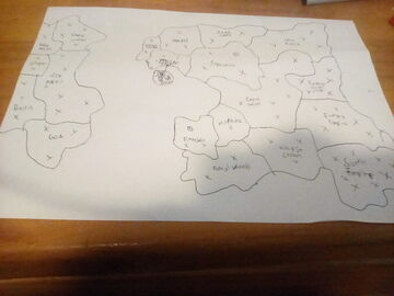 The Empire States of Regional Countries from Deviantart Minecraft Blog