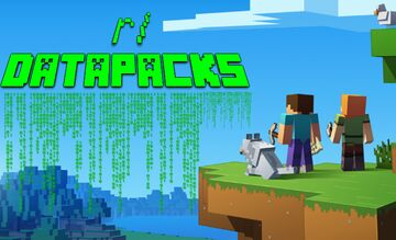 r/datapacks - Subreddit to Promote and Ask about Datapacks! Minecraft Blog