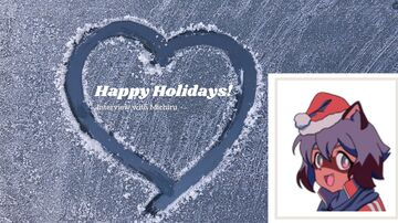 Happy Holidays! Interview with Michiru ♥ Minecraft Blog