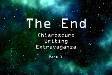 The End, Part 1 - Chiaroscuro Writing Extravaganza Minecraft Blog