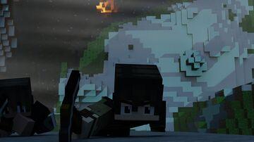 The Climb Minecraft Blog