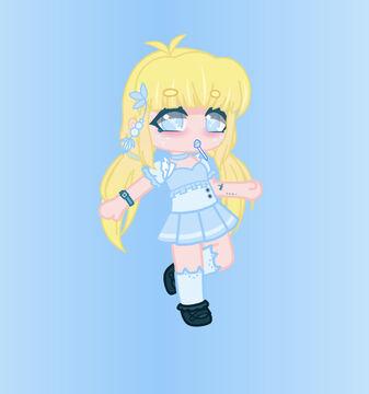 ♥ Bubbles Reimagined | Power Puff Girls | Gacha Club ♥ Minecraft Blog