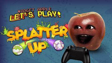 Midget Apple Plays Splatter Up Minecraft Blog