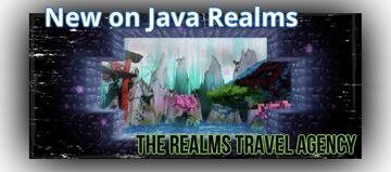 NEW ON JAVA REALMS: THE REALMS TRAVEL AGENCY Minecraft Blog