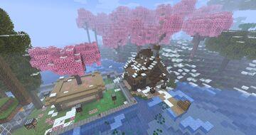 Next Update...? Minecraft Blog