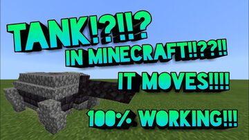 Tanks in Minecraft! Minecraft Blog