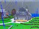 aquarium Atlanta build. Minecraft Blog