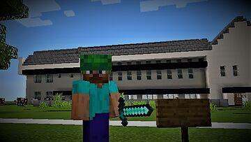 hello Minecraft Blog