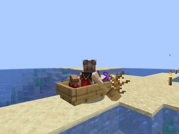 Country World take him home(with twist) Minecraft Blog