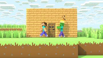 Minecraft 4k Wallpaper (When The Sun Rises) Minecraft Blog