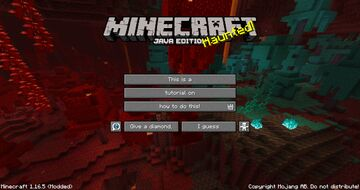 Edit Language Files (change the game's text) Minecraft Blog