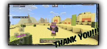 Thank You MineMaster Monday Chat!!! Minecraft Blog