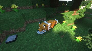 Minecraft Plus Update Log: Animals! Minecraft Blog