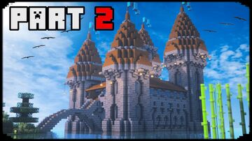 Medieval Castel Part 2 (Interior) Minecraft Blog