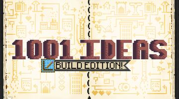 1001 Building Ideas / Inspiration for Minecraft Minecraft Blog