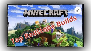 Minecraft: Top 10 Easiest Redstone Builds and Machines to Try Out Minecraft Blog