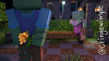 omg i love making renders so much 0-0 Minecraft Blog