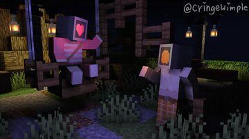 skin render :3 Minecraft Blog