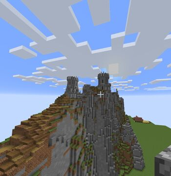 Making a castle map 🏰 Minecraft Blog