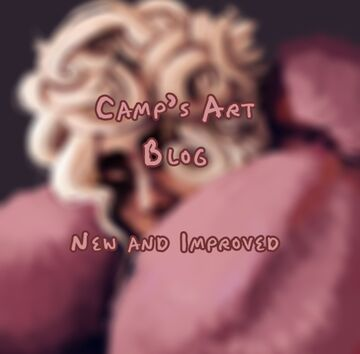 Campestral's Art Blog II New and Improved Minecraft Blog