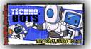TECHNO BOTS by BBB Studios Minecraft Blog