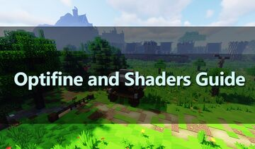 How to install Optifine and Shaders Minecraft Blog