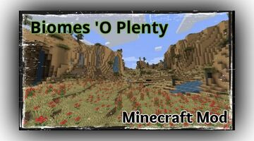 Biomes O' Plenty Minecraft mod: Everything you need to know Minecraft Blog
