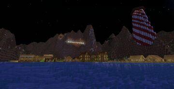 the glory days of LA Minecraft Blog