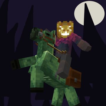 HAPPY OCTOBER Minecraft Blog