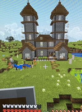 Happy 12th Birthday Minecraft! Minecraft Blog
